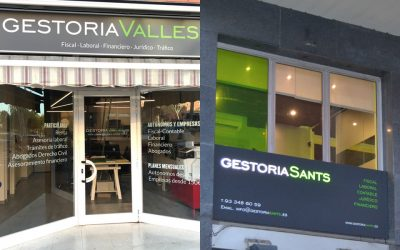 Nace Gestoriasbarcelona.es