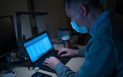 datos personales trabajadores coronavirus